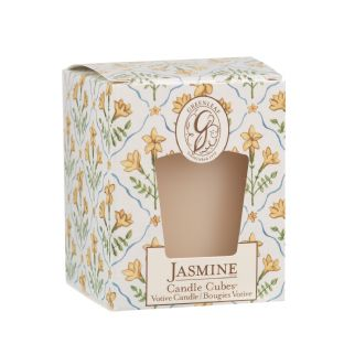 Boxed Votives Jasmine